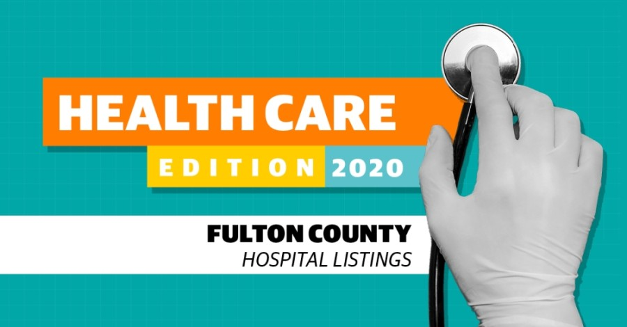 See the nearby hospitals to the Alpharetta and Milton areas. (Designed by Community Impact Newspaper staff)