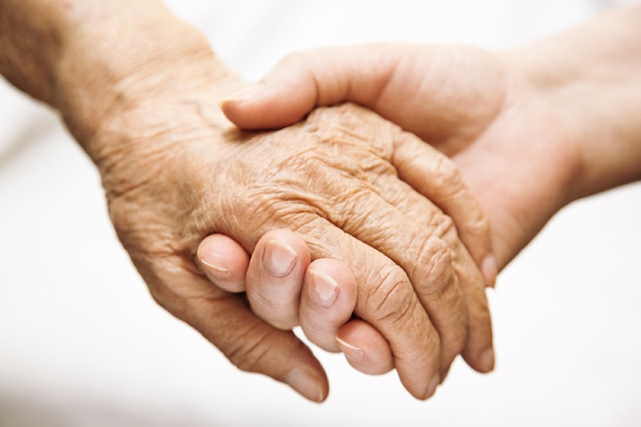 Senior care facilities in South Austin are working to ensure the physical and mental well-being of clients during the coronavirus pandemic. (Courtesy Fotolia)