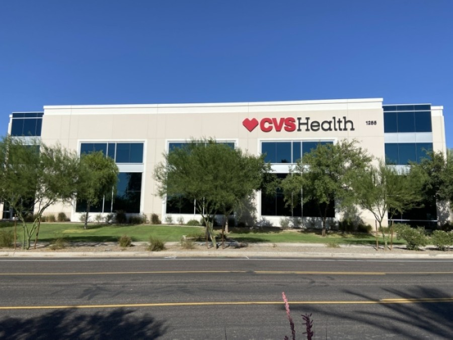 CVS Health announced June 23 that it will take root in a new 101,000-square-foot office building in Chandler. (Courtesy city of Chandler)
