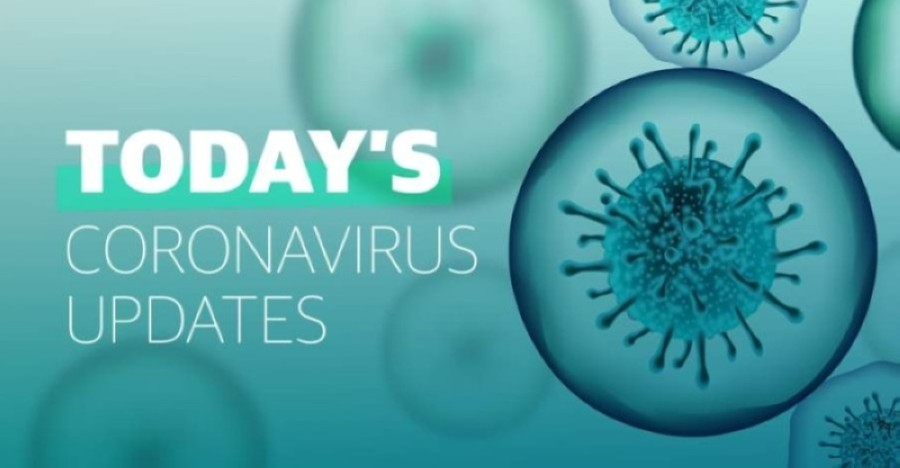 Here are today's coronavirus updates in Tennessee. (Community Impact Newspaper staff)
