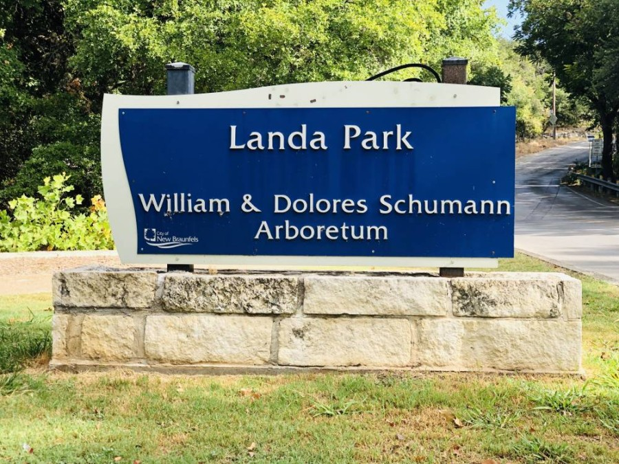 The New Braunfels Parks & Recreation Department announced that the Landa Park Golf Course will be closed after an employee tested positive for the coronavirus. (Ian Pribanic/Community Impact Newspaper)