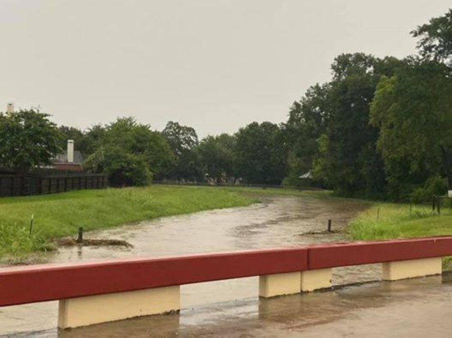 KAty june 25 flooding