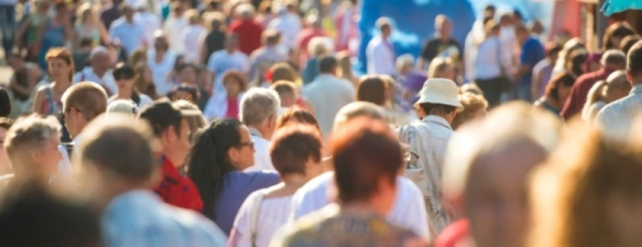 Demographic data released by the U.S. Census June 24 show residents age 65 and older increased by 99.55% between 2010 and 2019 in Denton County. (Courtesy Fotolia)