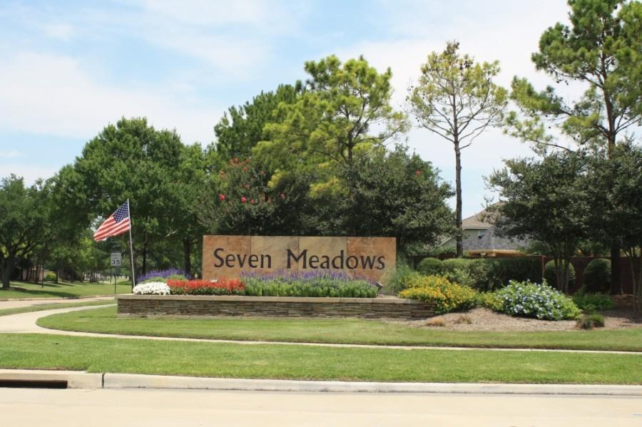 Seven Meadows in Katy