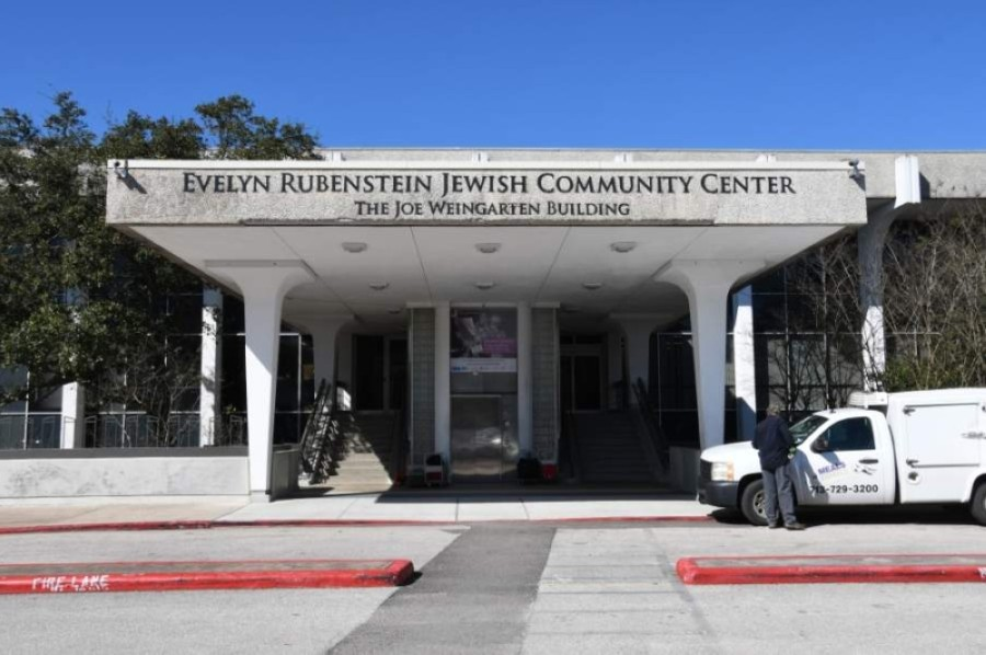 The Evelyn Rubenstein Jewish Community Center of Houston will return to Phase 1 opening levels because of concerns about the spread of COVID-19. (Hunter Marrow/Community Impact Newspaper)