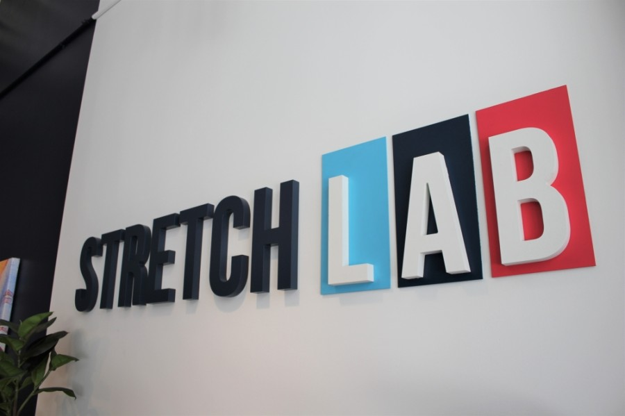 StretchLab launched its Hughes Landing studio in The Woodlands in May. (Courtesy The Howard Hughes Corp.)