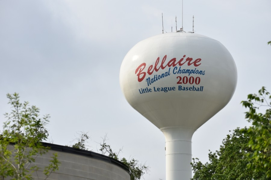 The city of Bellaire is scaling back on its nonessential services. (Alex Hosey/Community Impact Newspaper)