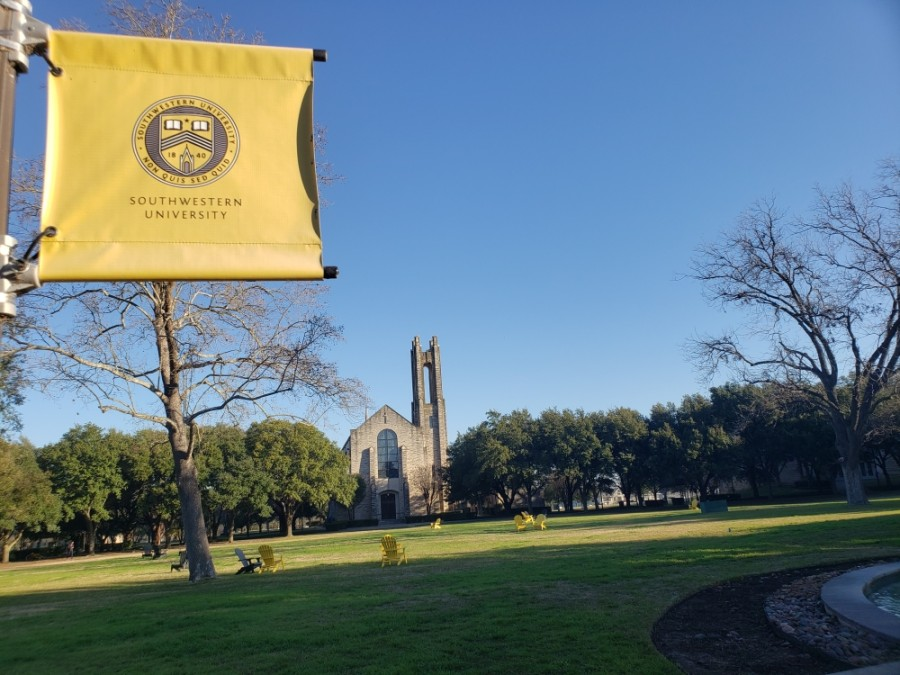 Southwestern University announced June 29 that effective immediately, it will rename one of it residence halls in honor of Ernest Clark, the university's first Black student and graduate. (Ali Linan/Community impact Newspaper)