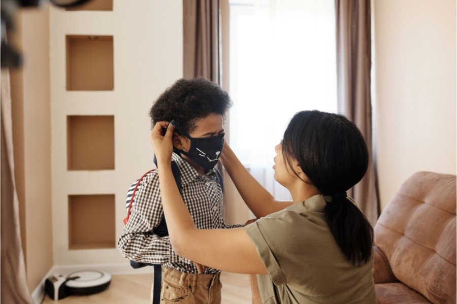 Plano on June 30 will consider adopting a rule that would require businesses to make wearing masks mandatory for guests and employees, with some exceptions. (Courtesy Canva)