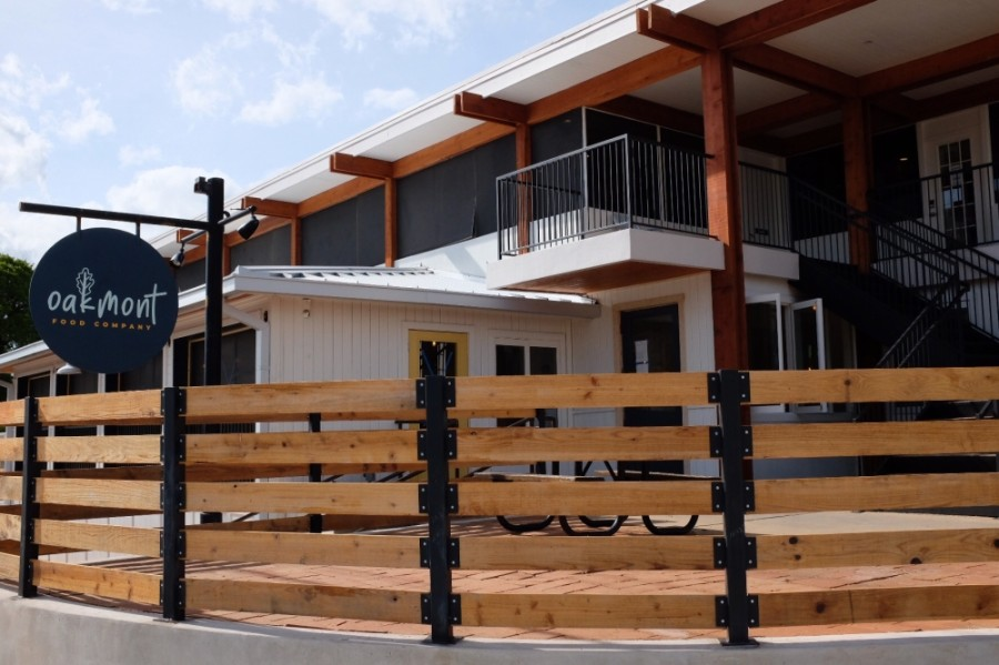 Oakmont Food Company will be coming to North Central Austin in July. (Courtesy Oakmont Food Company)