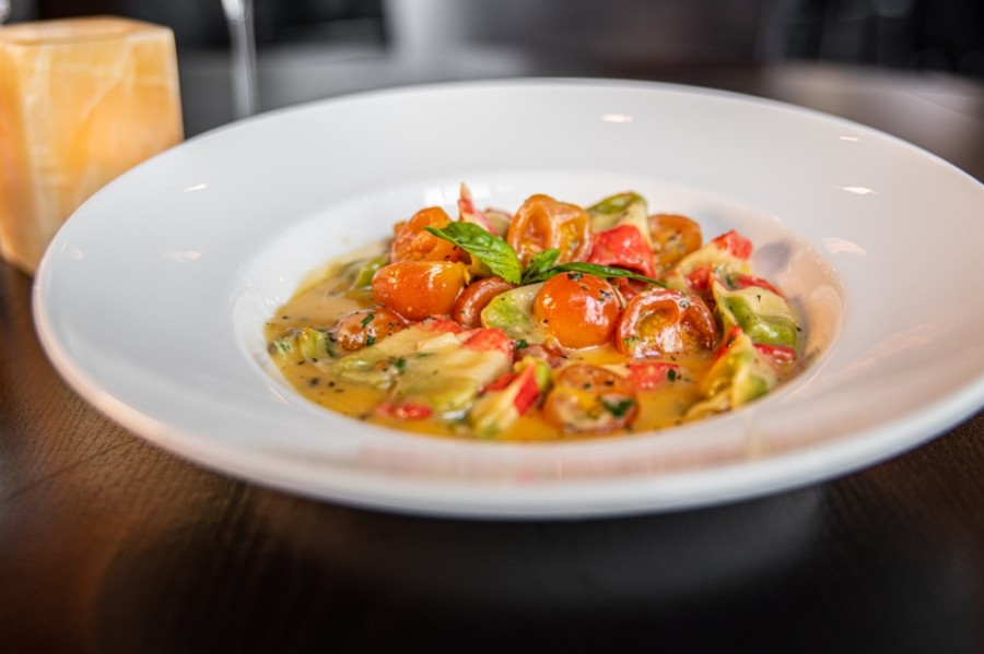 Zanti Cucina Italiana opened June 24, 2019. (Courtesy Zanti Cucina Italiana)