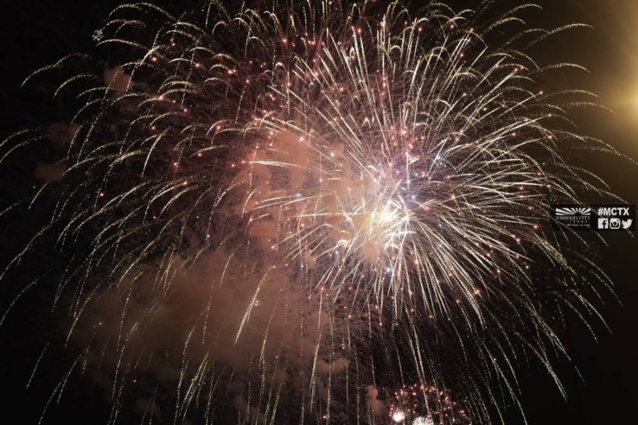 The city of Sugar Land has moved to a virtual Fourth of July celebration, while Missouri City canceled its annual event over coronavirus concerns. (Courtesy city of Missouri City)