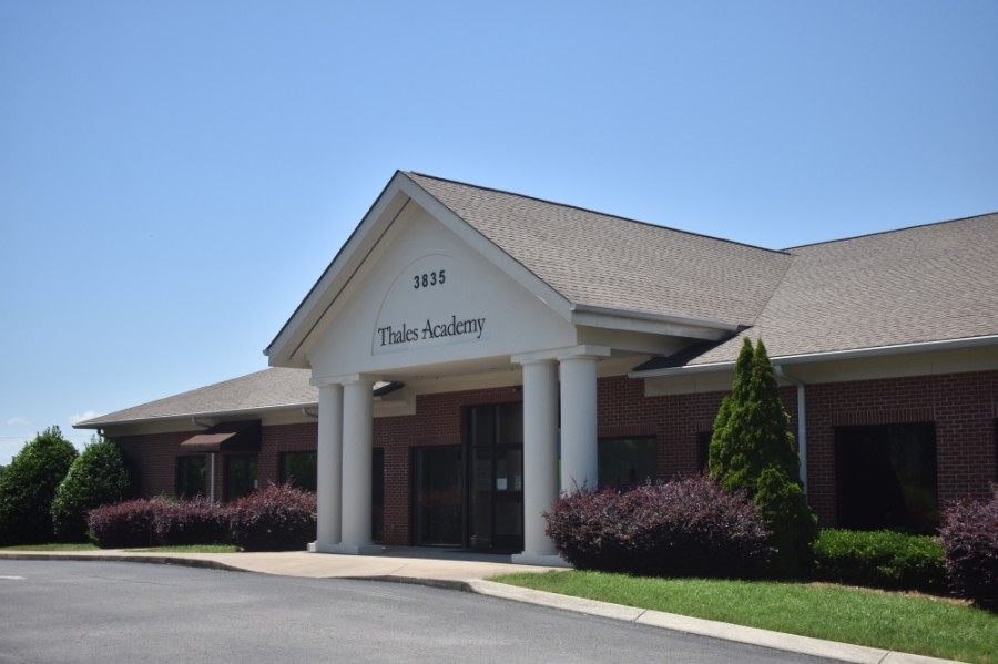 Private school Thales Academy is slated to open a new location at 3835 Carothers Pkwy., Franklin in July. (Alex Hosey/Community Impact Newspaper)