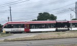 Capital Metro announced July 1 that an employee has died after testing positive for COVID-19. (Jack Flagler/Community Impact Newspaper)