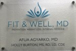 Internal medicine provider Fit & Well, MD opened a Spring location on FM 2920 on March 9. (Courtesy Fit & Well, MD)