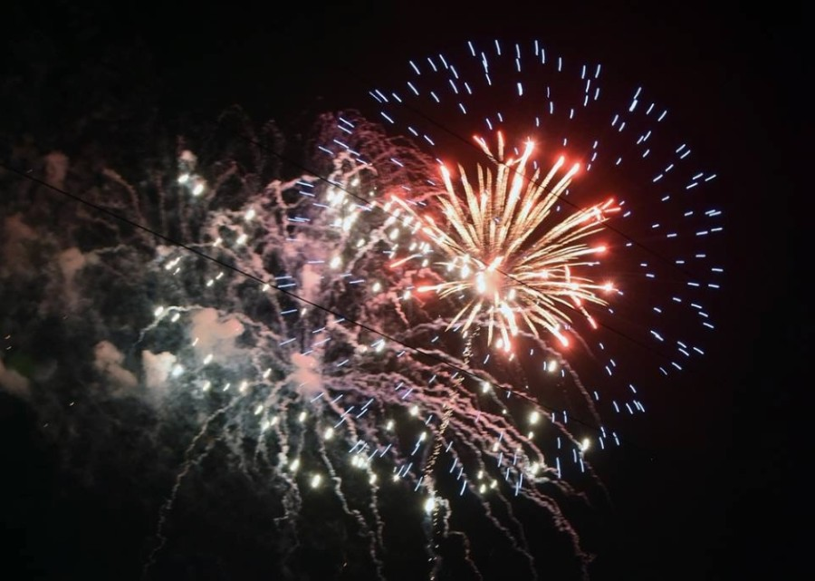 This year, celebrations of the Fourth of July holiday will look different in Buda, Kyle and San Marcos amid the coronavirus pandemic. (Courtesy San Marcos)