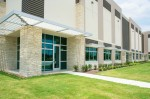 AYRO relocated to an approximately 24,000-square-foot facility at Settlers Crossing Business Park. (Courtesy Austin Chamber of Commerce)