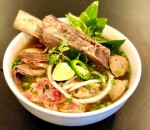 Yummy Pho & Bo Ne Pearland is coming soon to 15718 Hwy. 288, Ste. 140. (Courtesy Yummy Pho and Bo Ne Pearland)