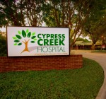 Amid climbing positive COVID-19 cases across the Greater Houston area, Cypress Creek Hospital announced July 1 it would be extending behavioral health services available through its Honor Strong Program to front-line health care workers. (Courtesy Cypress Creek Hospital)