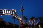 The Kemah Boardwalk will be open Fourth of July weekend. (Courtesy Kemah Boardwalk)