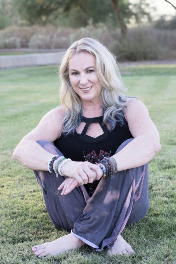Cyndi George, Cynshine Yoga Pilates & More
