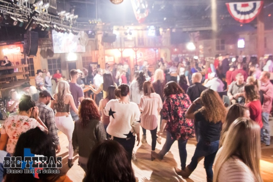 Since 2005, the venue had served as a local dance hall featuring live country music, having hosted musicians including Josh Abbott Band, Cross Canadian Ragweed, Kyle Park, Turnpike Troubadours and Easton Corbin, among others. (Courtesy Big Texas Spring)