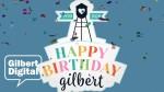 Gilbert centennial