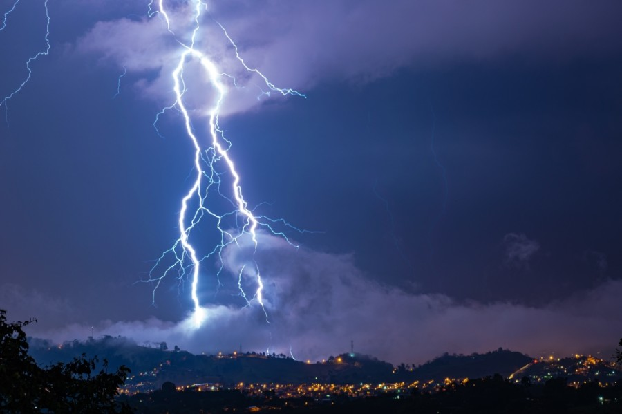 Metro Nashville tornado sirens