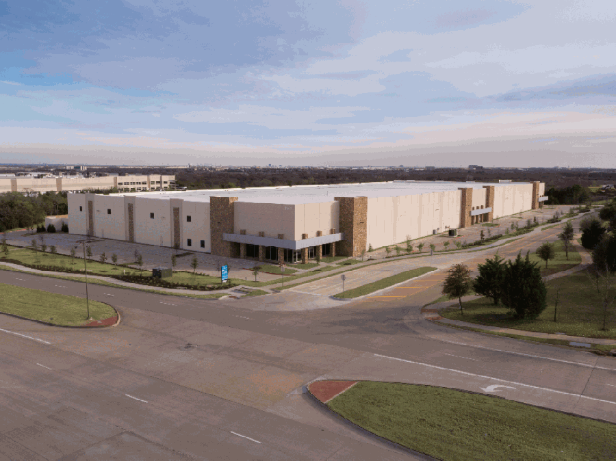 Teltech Group has signed a lease for nearly 200,000 square feet along Lakeside Parkway in Flower Mound. (Courtesy  Transwestern Real Estate Services)