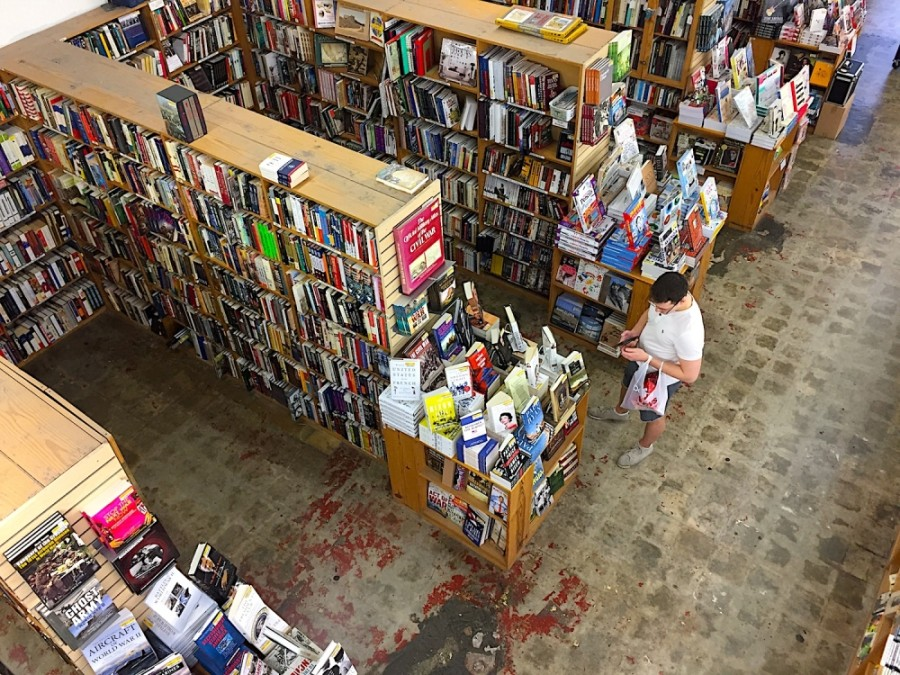 Half Price Books Nashville