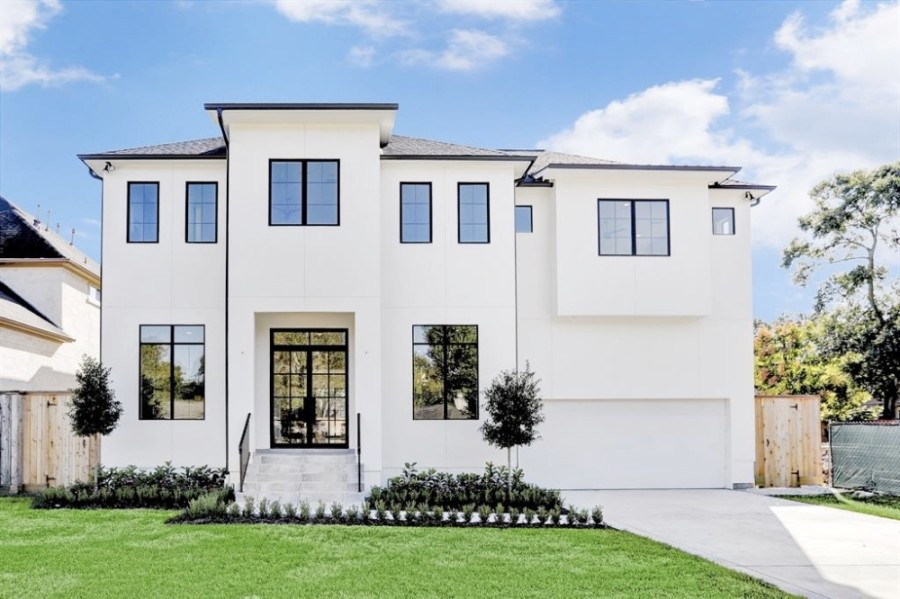 Bellaire-Meyerland-West University Place real estate
