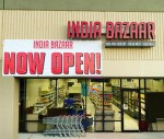 A new Indian, Pakistani and Arab grocery store opened on Sawdust road in mid-June. (Courtesy India Bazaar of The Woodlands)