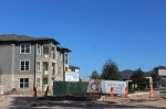 Broadstone Vintage Park, a recently completed multifamily residential community located at 14700 Vintage Preserve Parkway, Houston, is now leasing. (Adriana Rezal/Community Impact Newspaper)