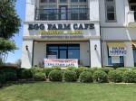 Egg Farm Cafe