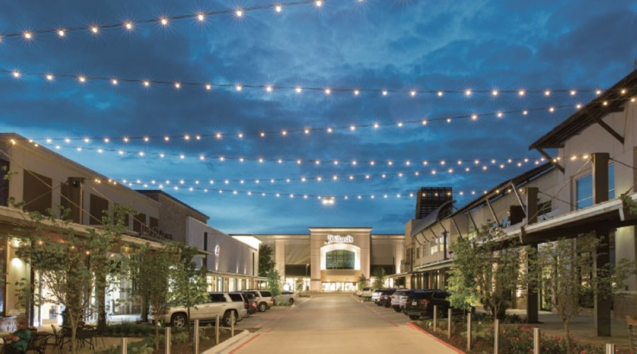 Postal Annex opened at the Hill Country Galleria in June. (Courtesy Giant Noise Public Relations)