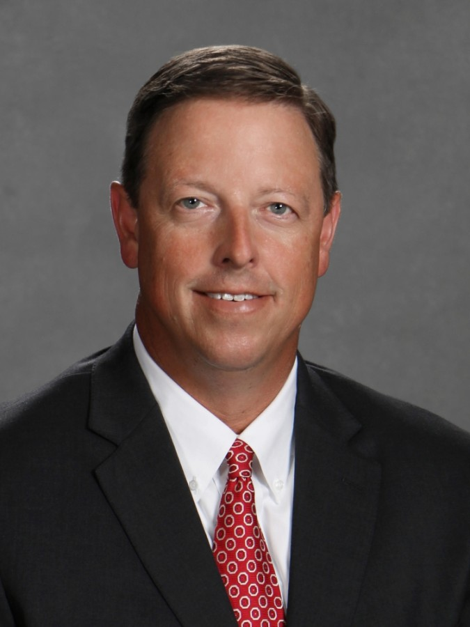 Paul Norton of Texarkana ISD is Lake Travis ISD's new superintendent. (Courtesy Lake Travis ISD)