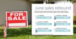 Home sales were up across most pricing categories in Houston in June, with a 15.7% jump as compared to the same period last year. (Community Impact staff)