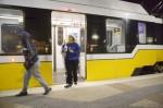 Dallas Area Rapid Transit saw a 55% decrease in ridership since March. (Courtesy Dallas Area Rapid Transit)