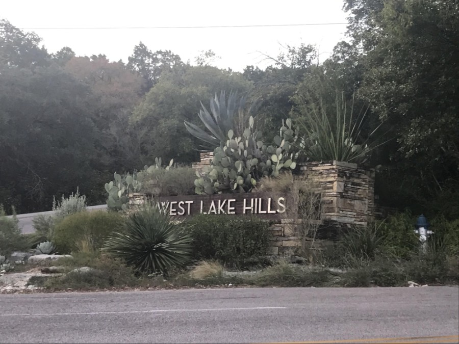West Lake Hills City Council voted to call off the 2020 special bond election July 8. (Amy Rae Dadamo/Community Impact Newspaper)