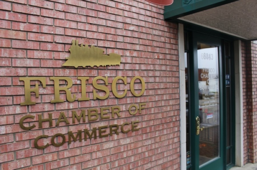 The Frisco Chamber of Commerce will host its State of the City panel discussion online July 14. (William C. Wadsack/Community Impact Newspaper)