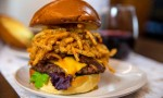 Craft Burger is one of 15 restaurants, catering companies and food trucks participating in this year's Black Restaurant Week. (Courtesy Craft Burger)