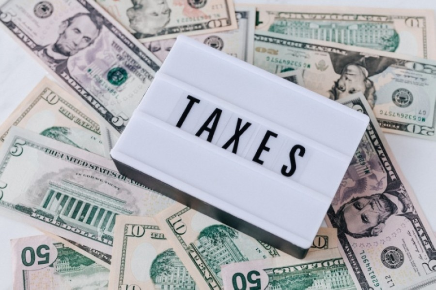 Aprils saw sales tax revenue increases across the board for Lake Conroe-area cities. (Courtesy Pexels)