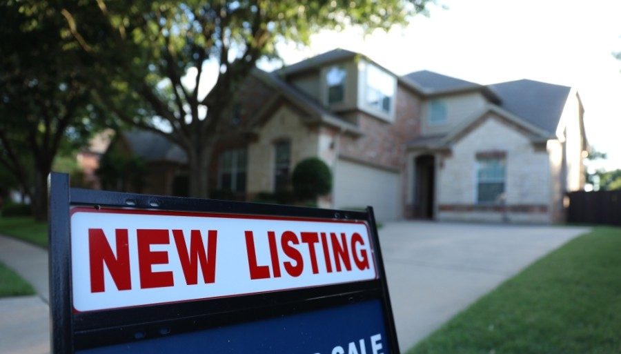 With just three months of housing inventory available, local Frisco Realtor Meredith Held, with RE/MAX DFW Associates, said the city is a seller's market at all price points. (Liesbeth Powers/Community Impact Newspaper)