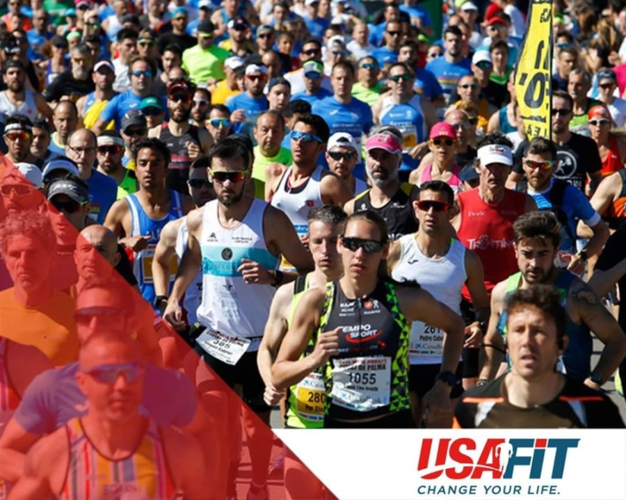 USA FIT Georgetown is now open for registration. (Courtesy USA FIT)
