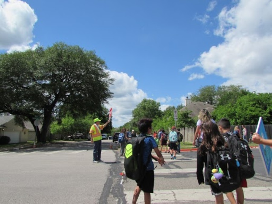 The Texas Education Agency released guidelines about on-campus activities, attendance requirements, and health and safety precautions for the 2020-21 school year. (Nicholas Cicale/Community Impact Newspaper)