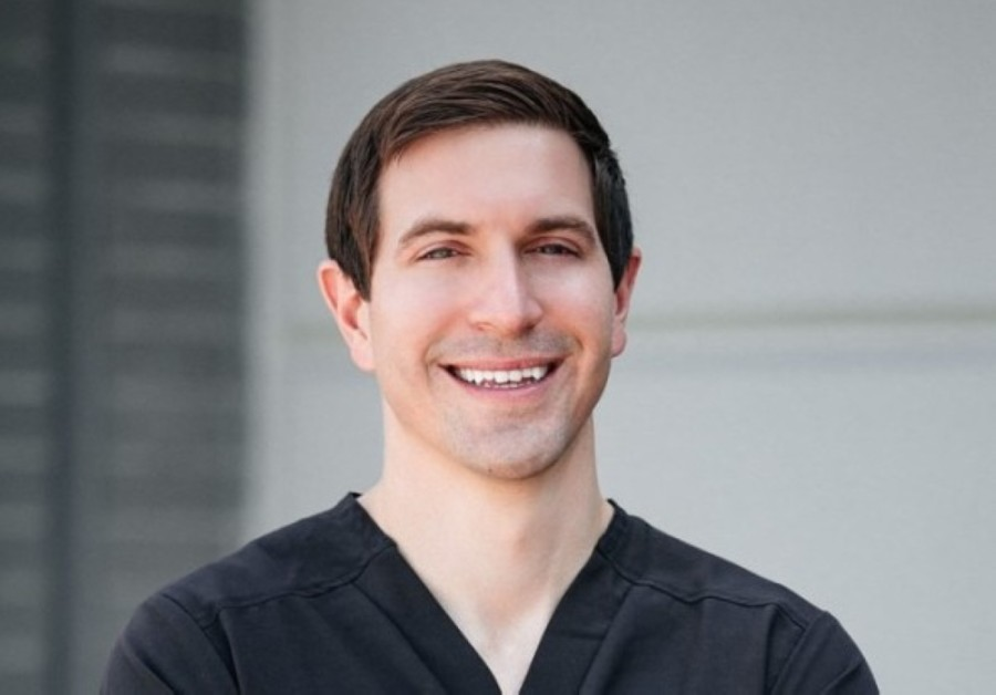 Dr. Nicholas Walker will offer cosmetic procedures for the face and body. (Courtesy Walker Plastic Surgery)