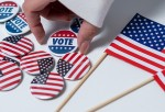 Comal and Guadalupe County registered voters can cast ballots July 14 at one of 40 combined polling sites. (Courtesy Pexels)
