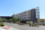 "As the number of COVID-19-related hospitalizations continues to climb across Arizona, the state's hospital systems have begun to implement ""surge plans,"" or plans for adding extra capacity to hospitals when more patients need to be treated. (Alexa D'Angelo/Community Impact Newspaper)"
