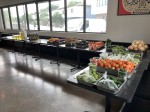 The Sustainable Food Center announced July 7 its neighborhood pop-up grocery project will be extended through September. (Courtesy Sustainable Food Center)