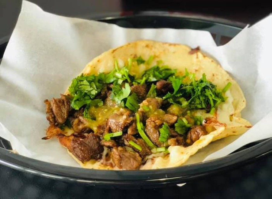 Second location of Mex Taco House coming soon to Skinner Road at Hwy. 290 in Cypress